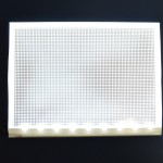 Lithophane Light Panel