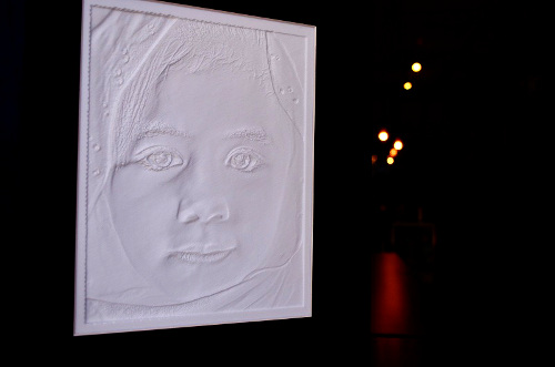 lithophane pipi unlit
