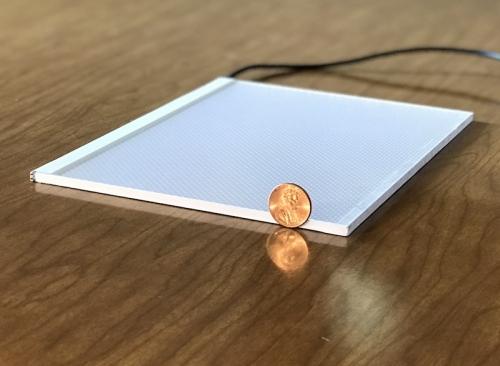 Thin-led-light-panel-for-lithophanes
